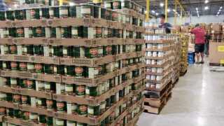 Tucson food bank in need of donations