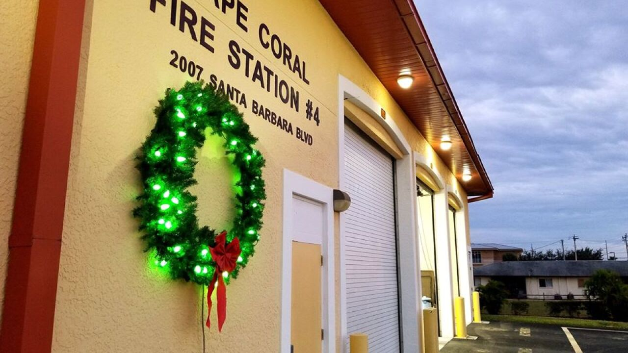 Keep the wreath green.jpg