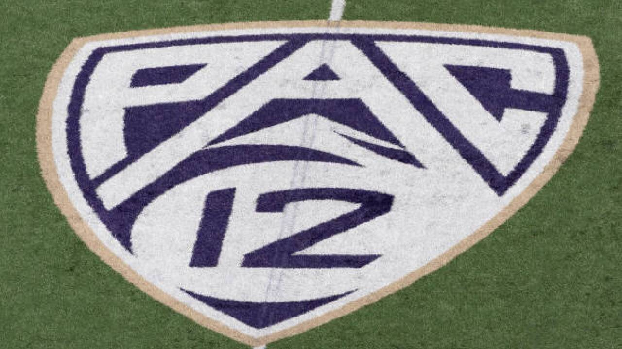 Pac-12 looks at possible morning kickoffs for some games