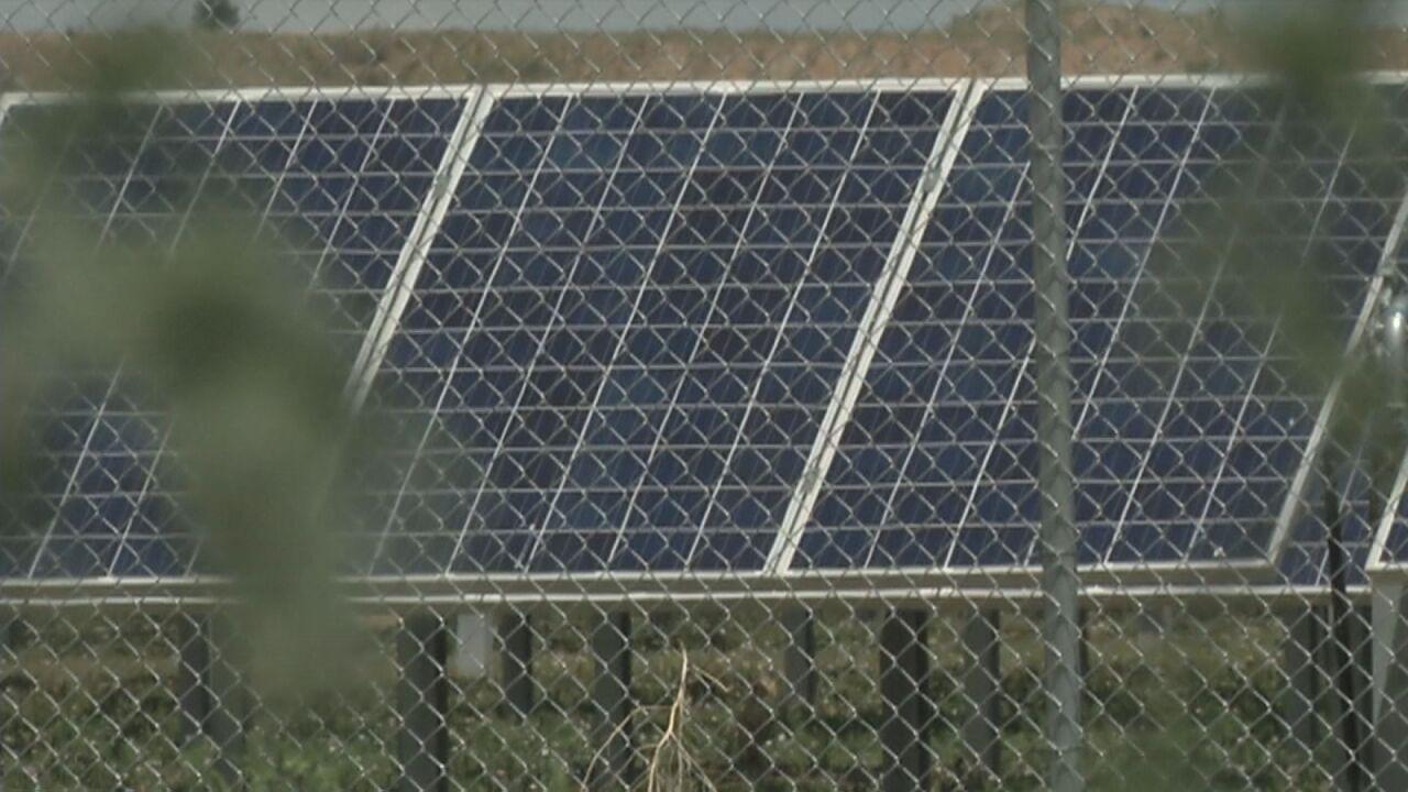 Future plans for Colorado Springs Energy