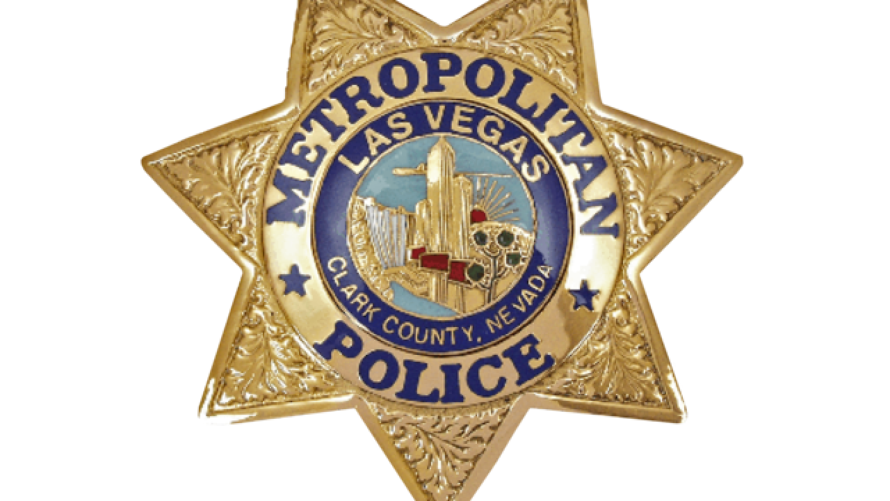 Celebrate National Law Enforcement Appreciation Day with Las Vegas police