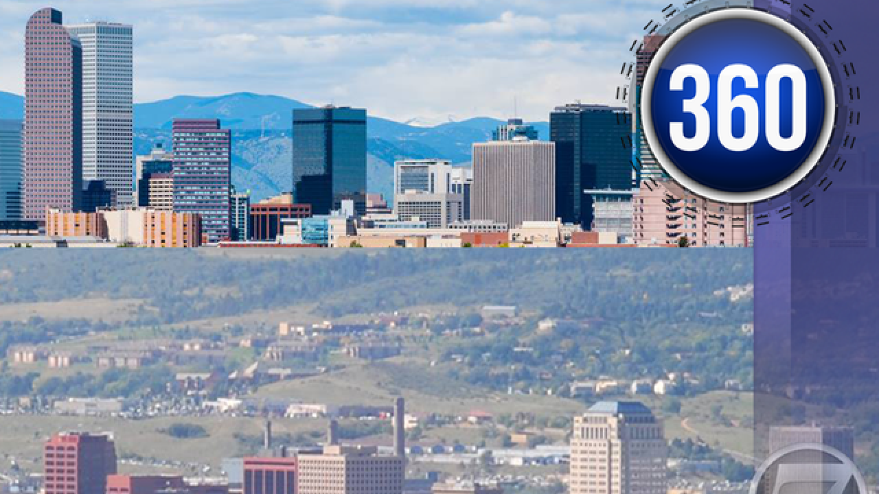City Of Colorado Springs >> Which City Is Better Denver Or Colorado Springs
