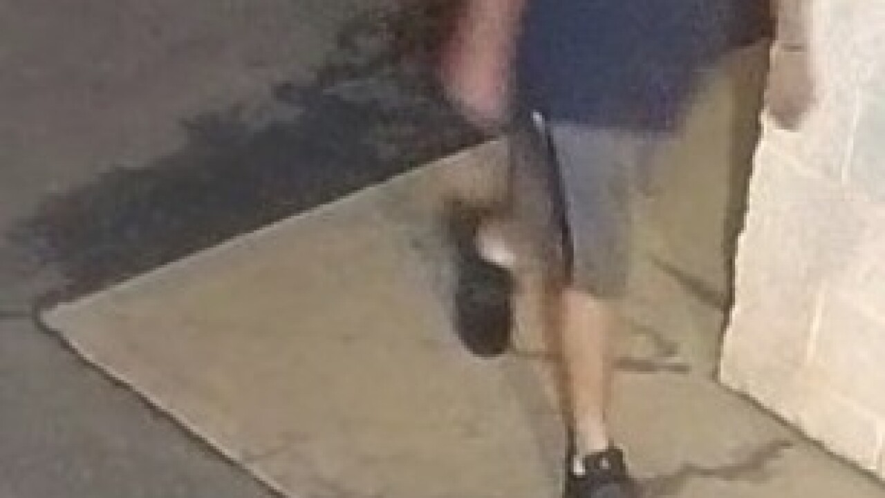Police hoping to ID suspects