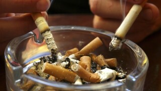 The state of Michigan wants to help you quit smoking