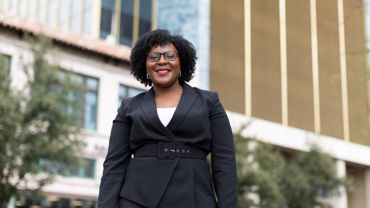 Making history: Tucson woman becomes first Black Chief Deputy in Pima County Attorney's office