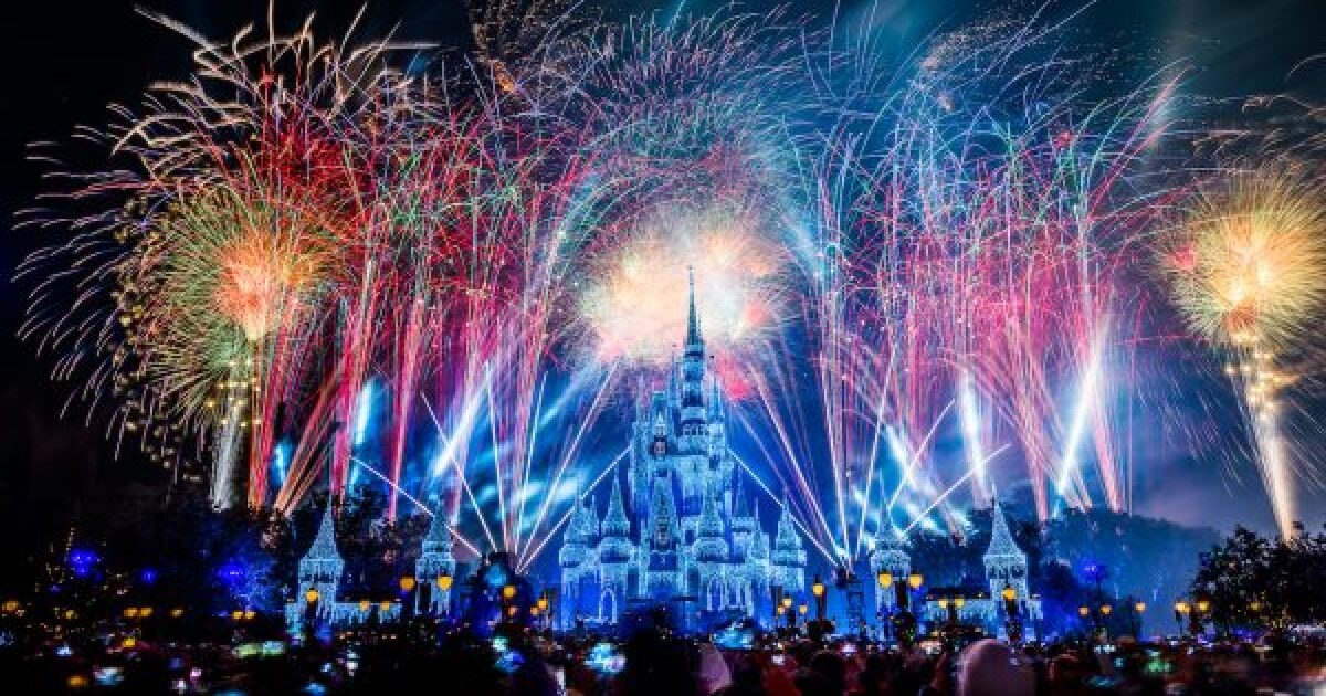 Walt Disney World offering $49 ticket deal for Florida residents