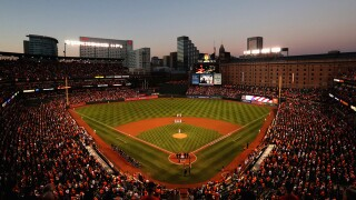 Baltimore Orioles add local favorites to concessions lineup for 2018