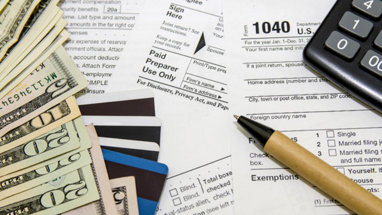 Comptroller Franchot blocks 20 more tax preparers from filing returns