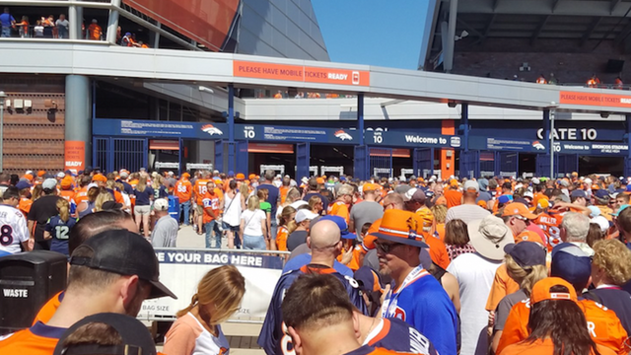 That bad smell in north Denver and a Broncos win: 5 Things to Know for Sept. 17