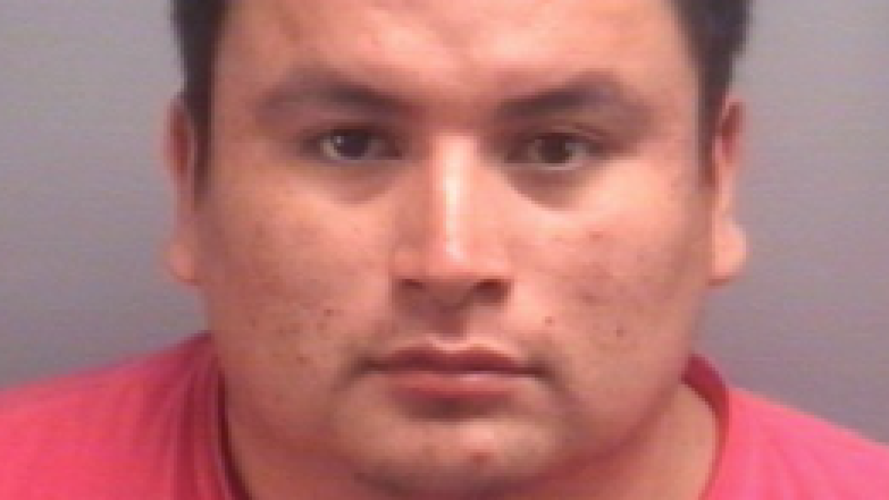 Virginia Beach Police looking for man wanted for revocation of suspendedsentence