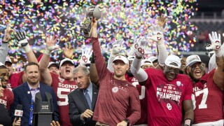 Big 12 Conference to move forward with football this season, releases schedule