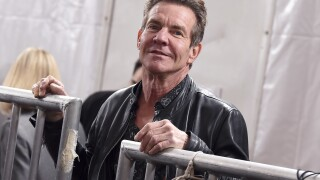 Actor Dennis Quaid responds to criticism of COVID-19 ad participation