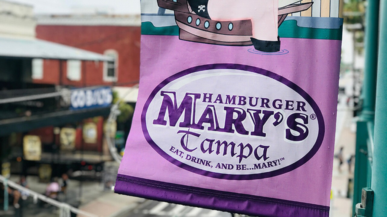 Hamburger Mary's in Ybor City to close for good