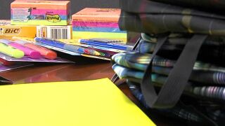 How to save some cash on back to school shopping