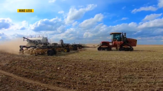 Montana Ag Network: Prospective planting 2020 highlights