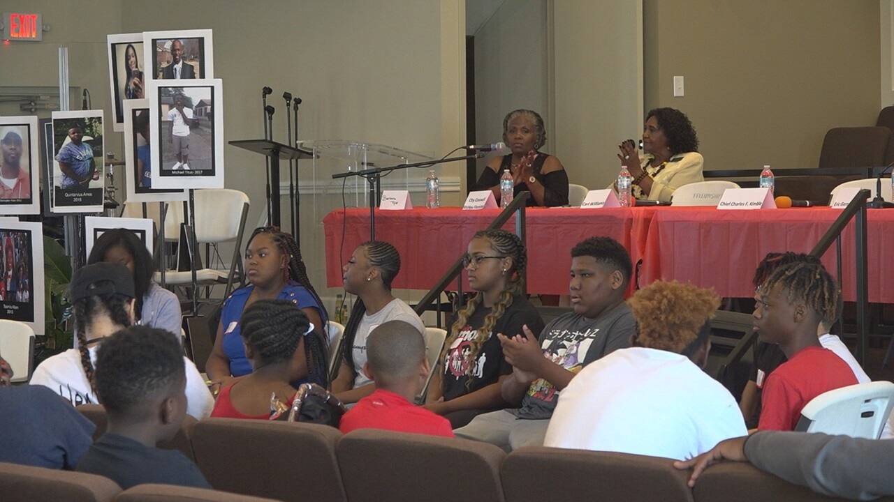 No More Violence Organization Chapter to open in Killeen