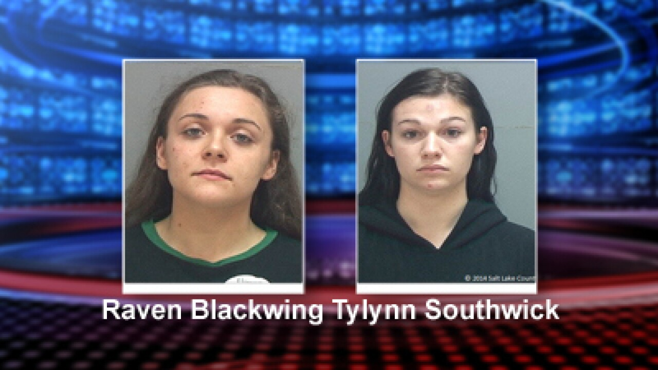 'Polygamous ninja' Raven Blackwing sentenced to prison after break-in, sword fight