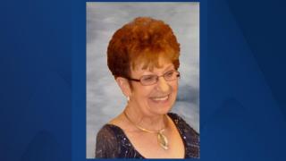 Arlene June Swenson