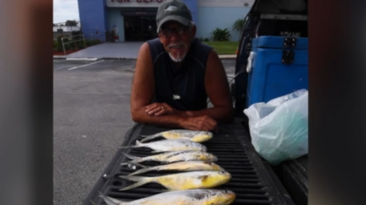 Red tide hurting commercial fishing industry