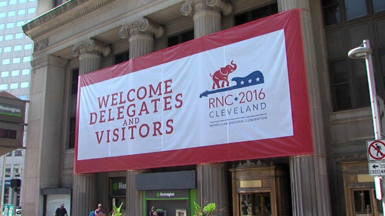 CLE RNC planning; will the city be ready?