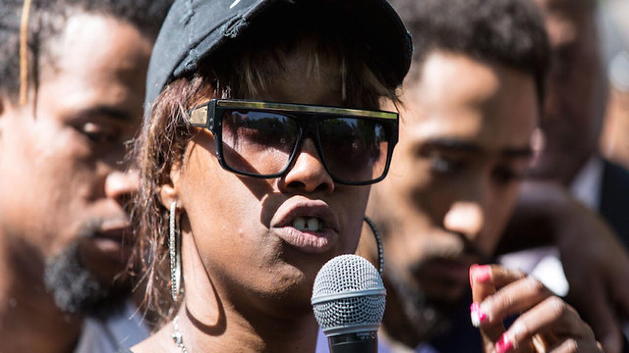 Slow death: Is the trauma of police violence killing black women?