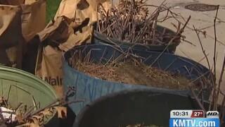 WATCH: Omaha Mayor speaks on yard waste study
