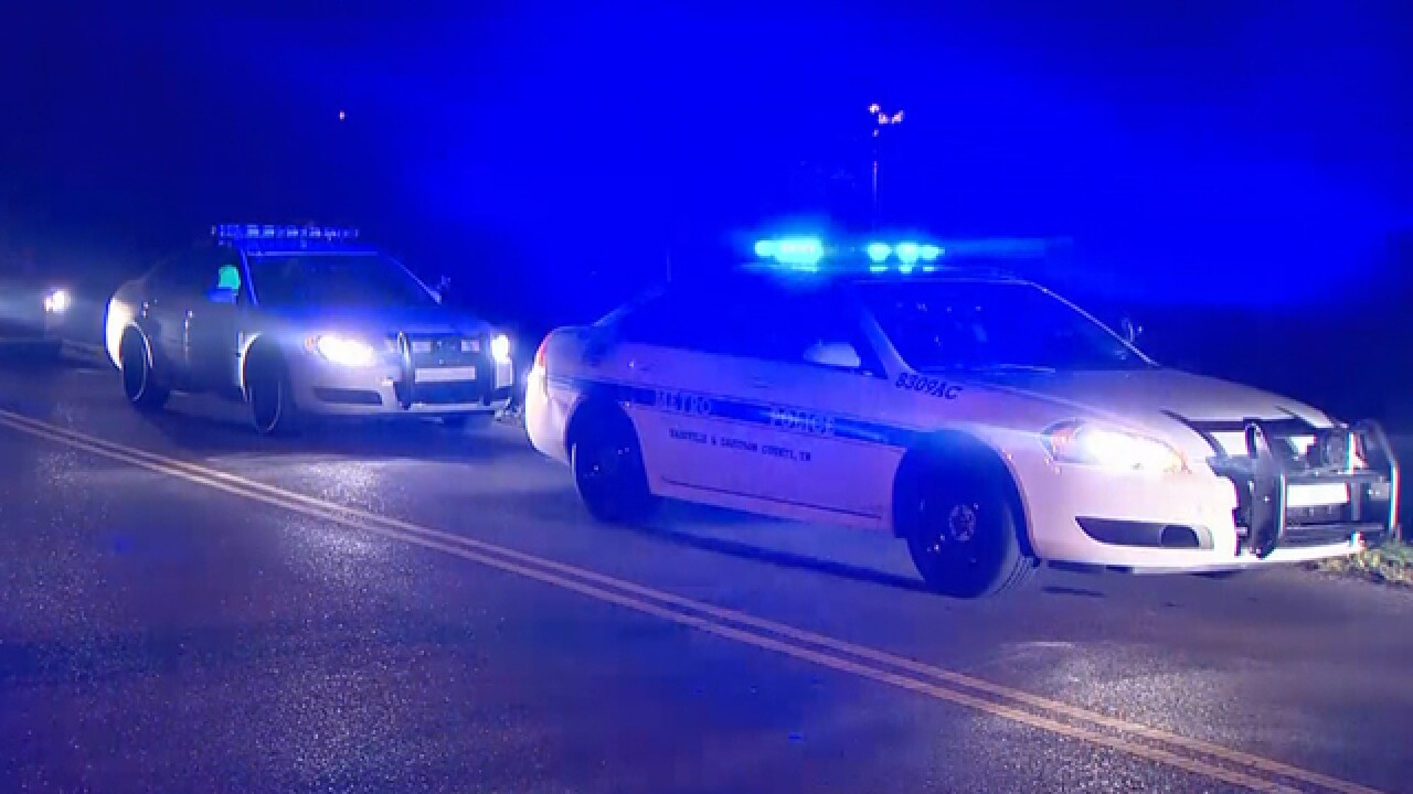 4 Injured In Shooting At Goodlettsville Home
