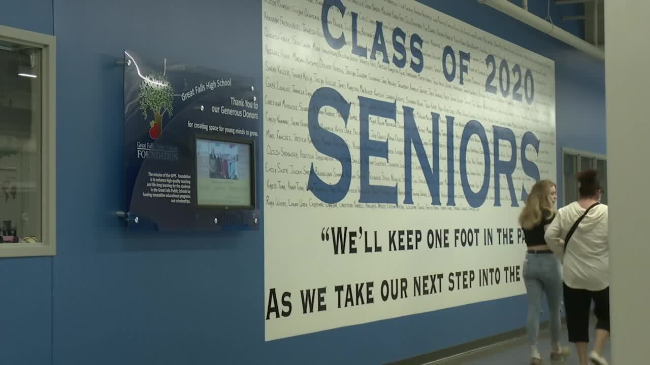 Ready for a new school year in Great Falls public schools