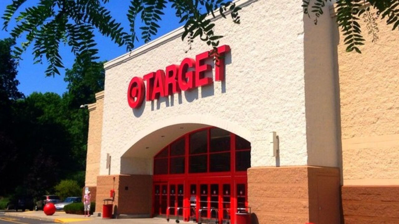 Target: Spend $75 on baby items, get a $20 gift card