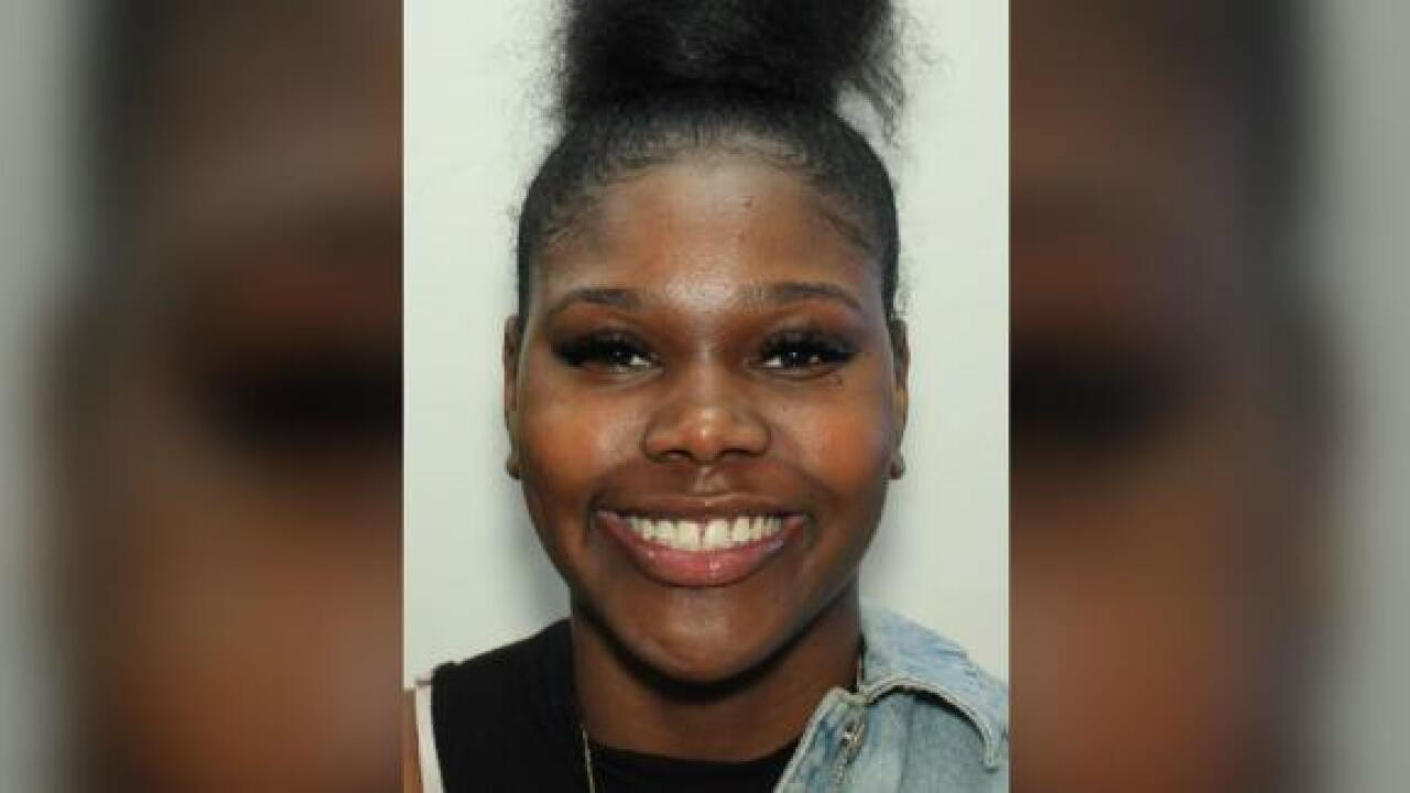 Atlanta student found dead had filed a police report on unwanted touching days before she vanished, authorities say