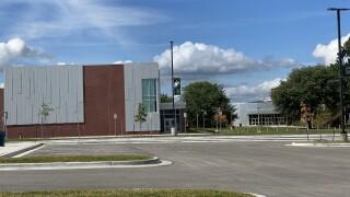 Shawnee Mission South High School
