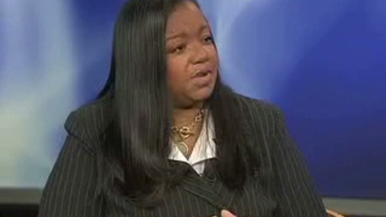 Attorney for Mateen Cleaves wants to put Prosecutor Kym Worthy on witness stand in rape case