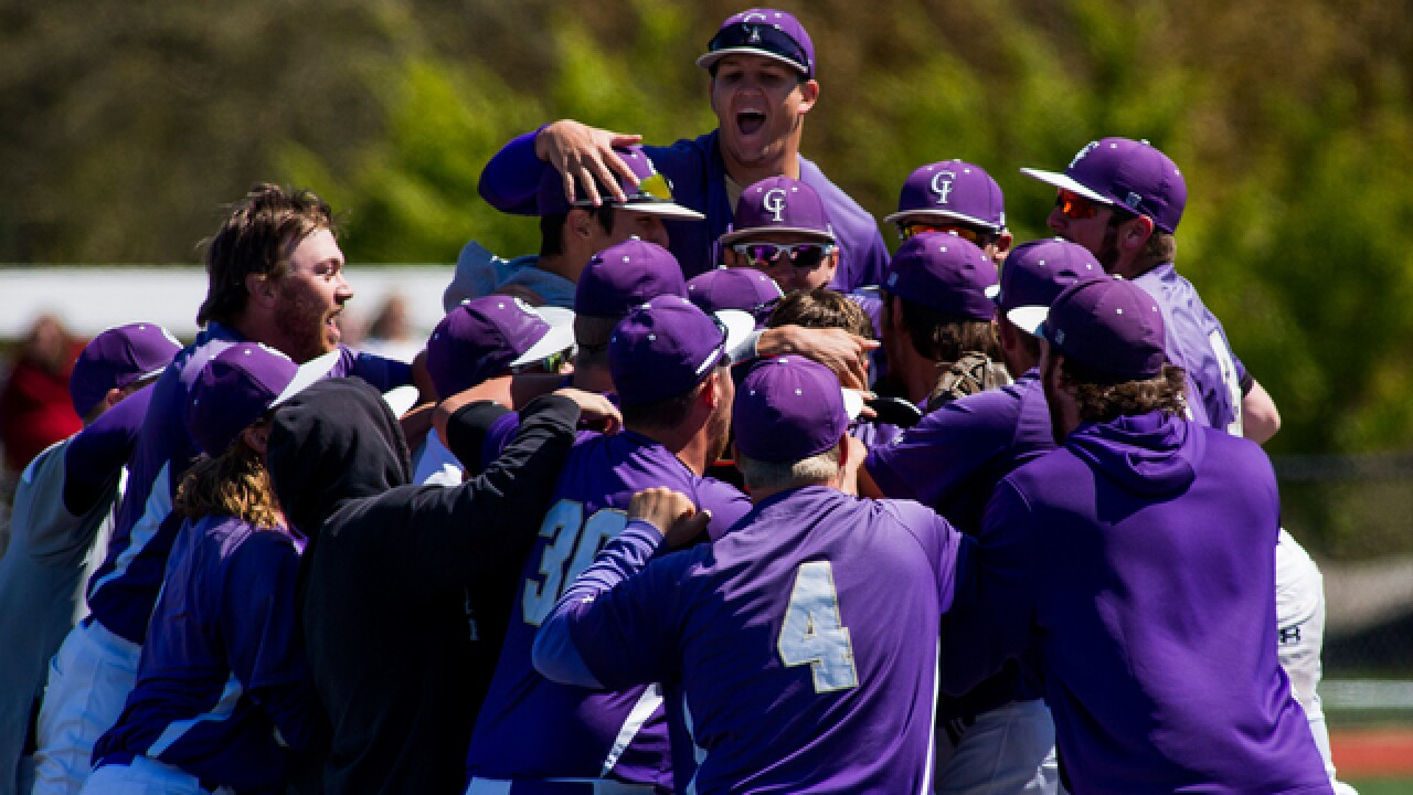 College of Idaho wins NAIA West Title