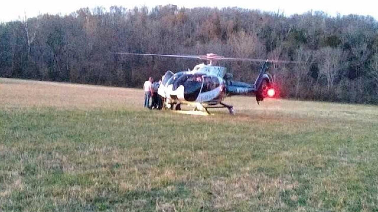 Wife Shot In Smith County; Deputies Shoot Husband
