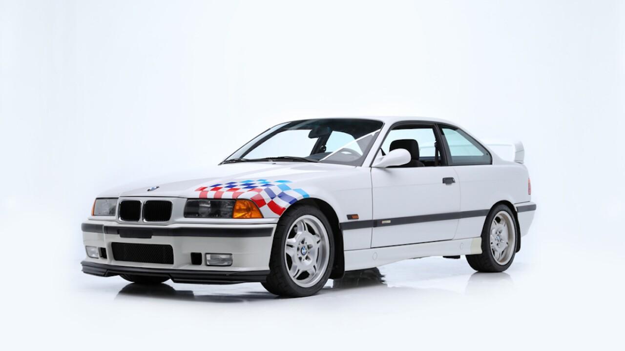 barrett jackson BMW.jpg