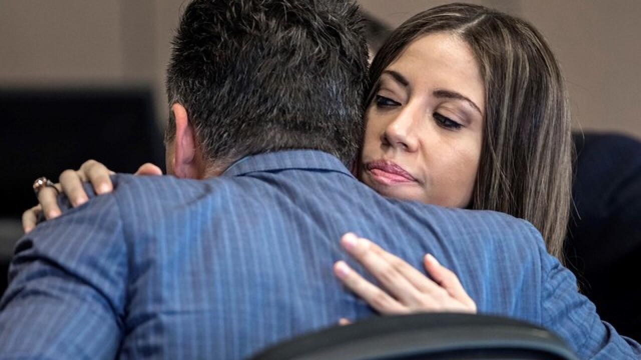 Deliberations set to resume in Dippolito retrial