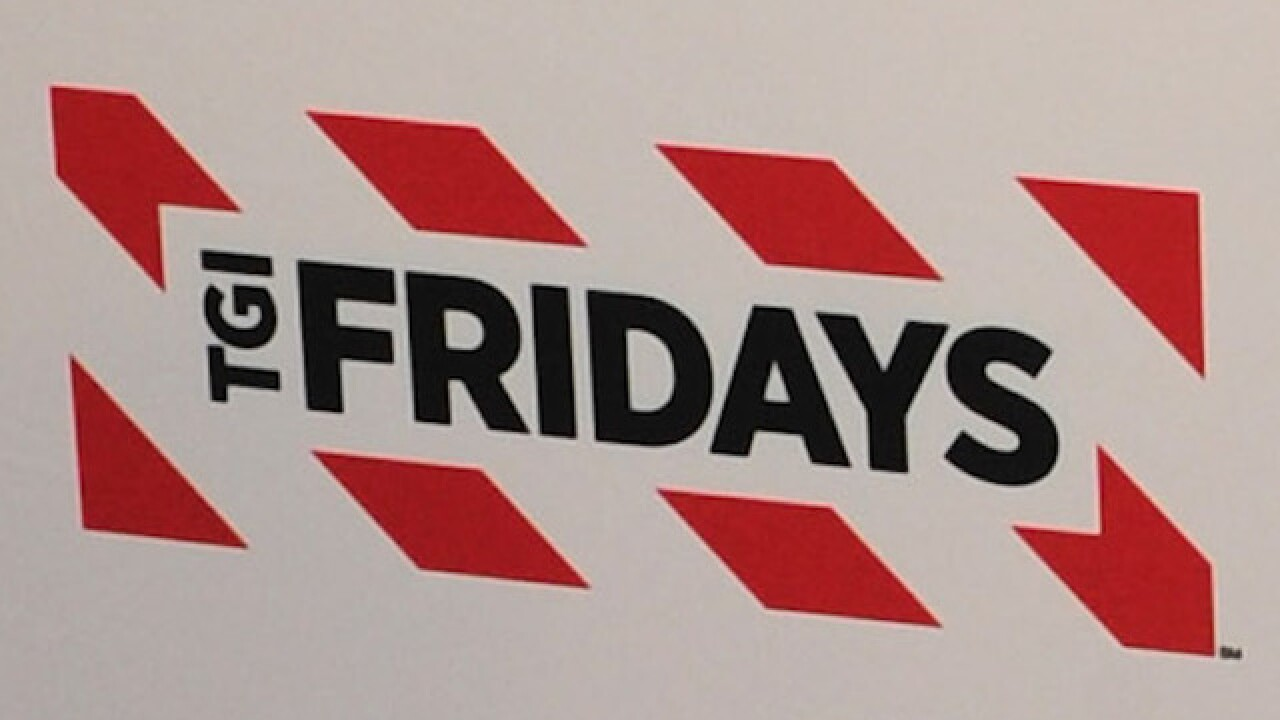 TGI Fridays employee asked job applicant if he would sleep with his parents