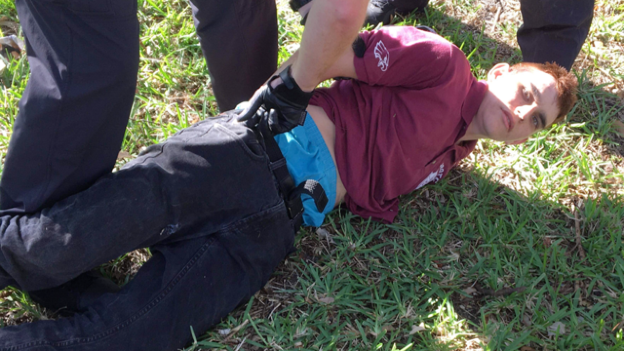 Who is the South Florida high school shooting suspect Nikolas Cruz?