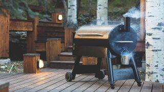 Best pellet smoker grills 2021