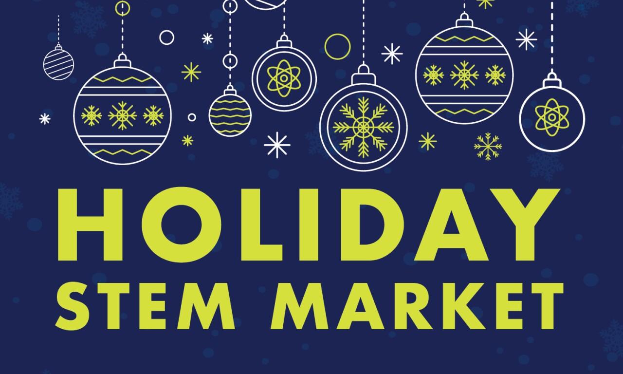 Holiday STEM Market