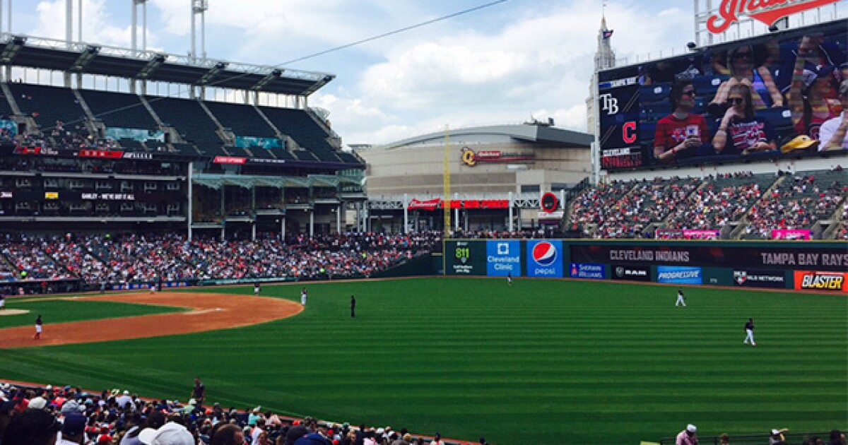 Report: All MLB ballparks to extend netting