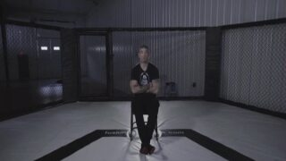 Out of the darkness: MMA fighter finds light at Grindhouse after battling addiction