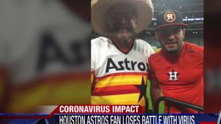 Astros recognize superfan Valentin Jalomo, who died from COVID-19