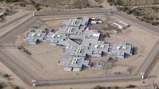 Arizona Governor Doug Ducey announces closure of Florence state prison