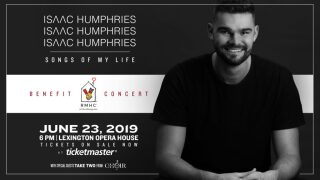 Former UK Basketball Player Isaac Humphries to Host Benefit Concert
