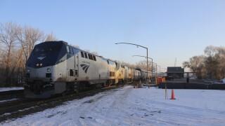 Travel Amtrak Circle Tour