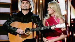 CMA Awards: Country Music Association reverses ban on media questions about Las Vegas shooting