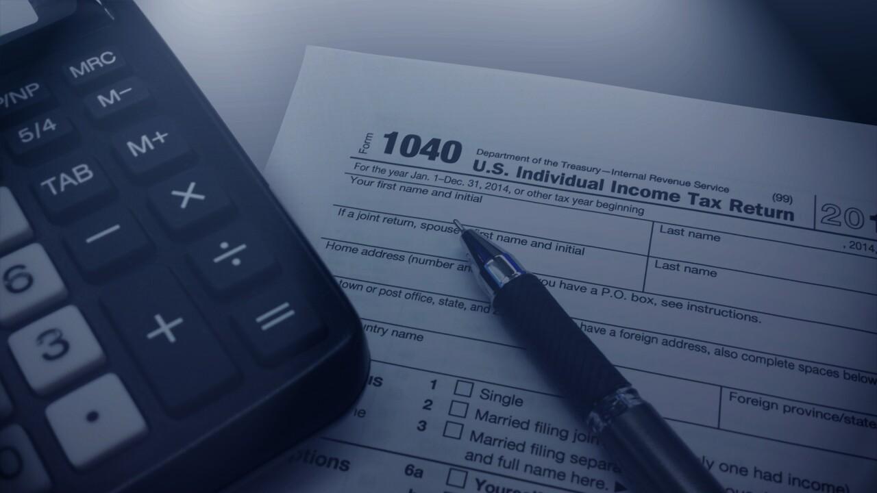 tax document AP