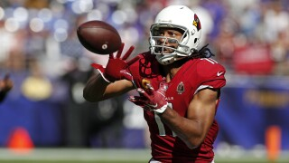 Here to stay! Larry Fitzgerald will return to Cardinals for 2020 season