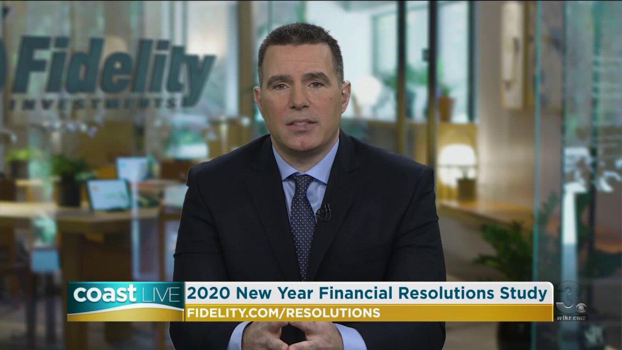 Tips for focusing on finances in 2020 on CoastLive